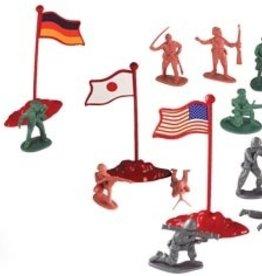 Military Figures (Bucket)