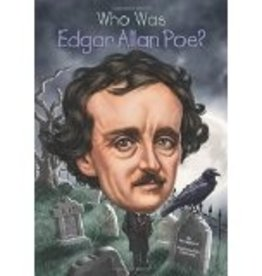 Who Was Edgar Allen Poe?