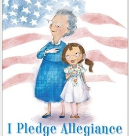 I Pledge Allegiance (Children's Book)