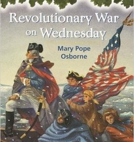 Revolutionary War on Wednesday (Youth/Book)