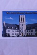 West Point Museum Treasure Hunt