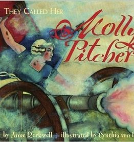 They Called Her Molly Pitcher (Book)