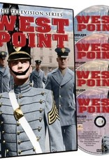 West Point: Television Series DVD