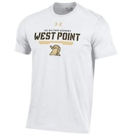 Under Armour Charged Cotton West Point Tee