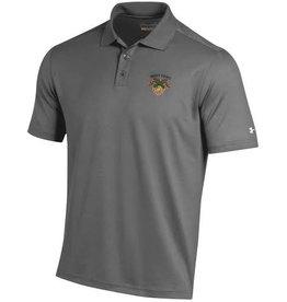 Sale: Was $64.99! Under Armour Men's Polo/Graphite