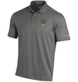 Under Armour Men's Polo/Graphite