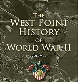 The West Point History of World War II, Volume 1 (Hardcover)