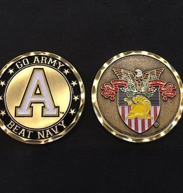 Challenge Coins - Daughters of the U S  Army Gift Shop (DUSA)