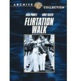 Flirtation Walk DVD