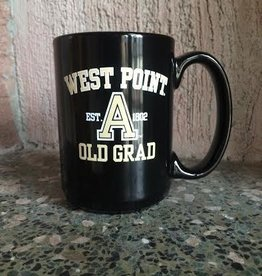 West Point Old Grad Mug (15 oz)