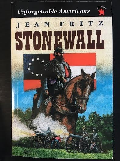 Stonewall (Children's Book)