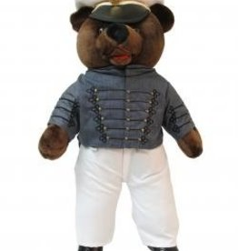 West Point Cadet Teddy Bear (10 Inch)