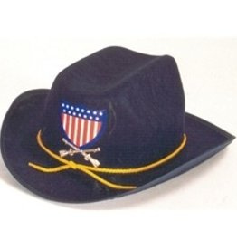 Union Officer Hat (Medium)