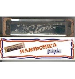 Harmonica (Toy)
