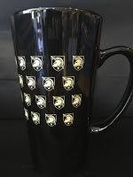 West Point Logo Mug
