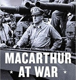 MacArthur at War: World War II in the Pacific