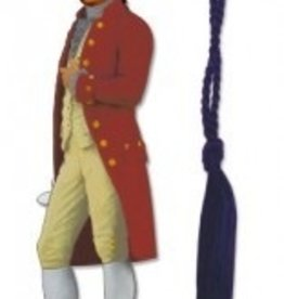 Alexander Hamilton Bookmark (D. Howell Co.)