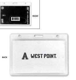 ID Card Holder/Dispenser