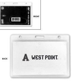 West Point ID Card Holder/Dispenser