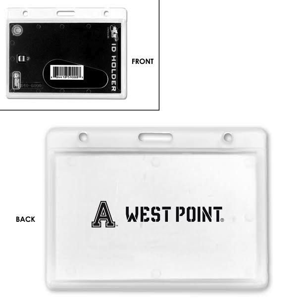 ID Card Holder/Dispenser