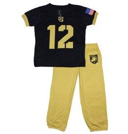 Army Two Piece Pajama Set