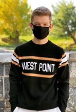 West Point Army Retro Stadium Sweater (Hillflint)