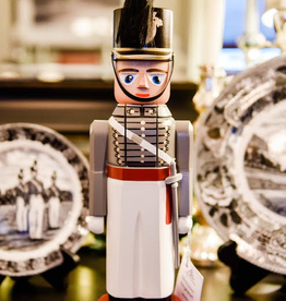 USMA Cadet, Male Nutcracker, Caucasian, (Made in Germany)
