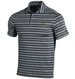 Under Armour Kinetic Striped Polo