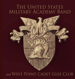West Point Cadet Glee Club CD