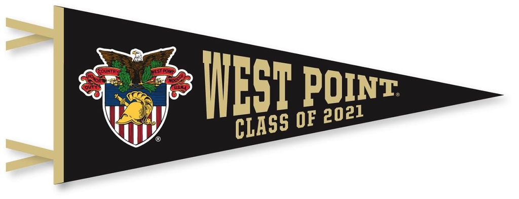 Class of 2021 Pennant (9.5 by 24 inches)