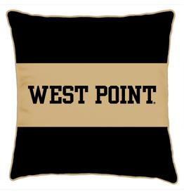West Point Spirit Pillow (14 x 14)