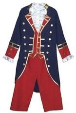 Colonial Costume (Medium/Children's)