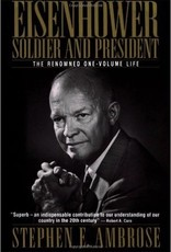 Eisenhower: Soldier and Present (Softcover)