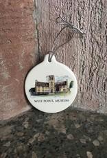 West Point Museum Ornament