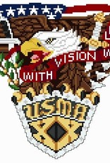 Class of 2020 Cross Stitch Kit (Posy Collection)