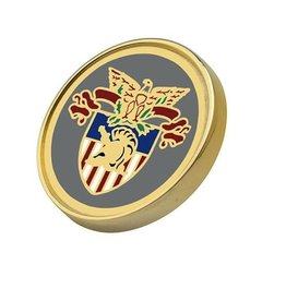 West Point Lapel Pin (M. LaHart)