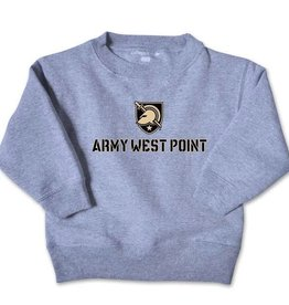 Toddler Crew Sweatshirt (Army West Point)