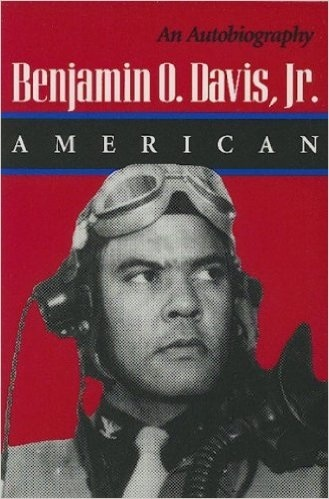 Benjamin O. Davis, Jr. (Autobiography/Vintage)