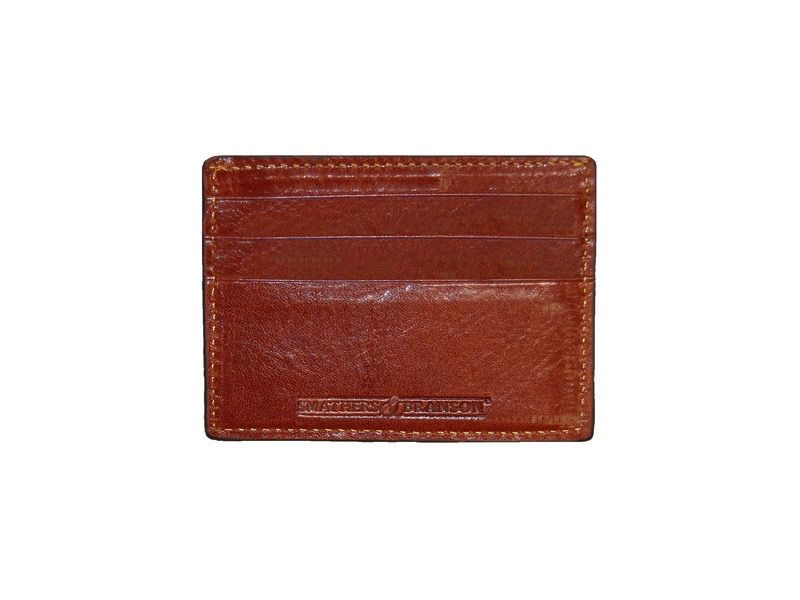 Credit Card Needlepoint Wallet (Smathers and Branson)
