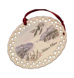Hudson Valley Christmas Ornament (D. Remine)