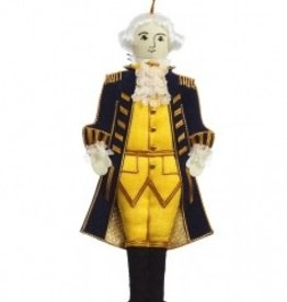 George Washington Ornament (St. Nicholas Co.)