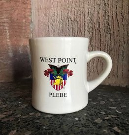 West Point Plebe Diner Mug