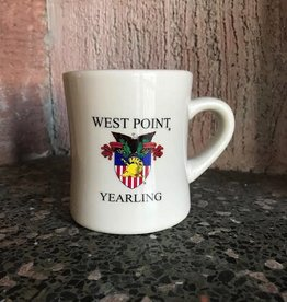 West Point Yearling Diner Mug