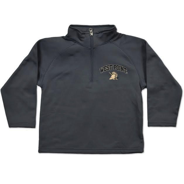 Relay Quarter Zip (Toddler) with Athena Shield