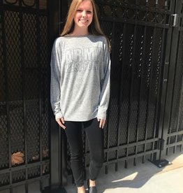 Army West Point Brushed Crew Neck Spirit Jersey