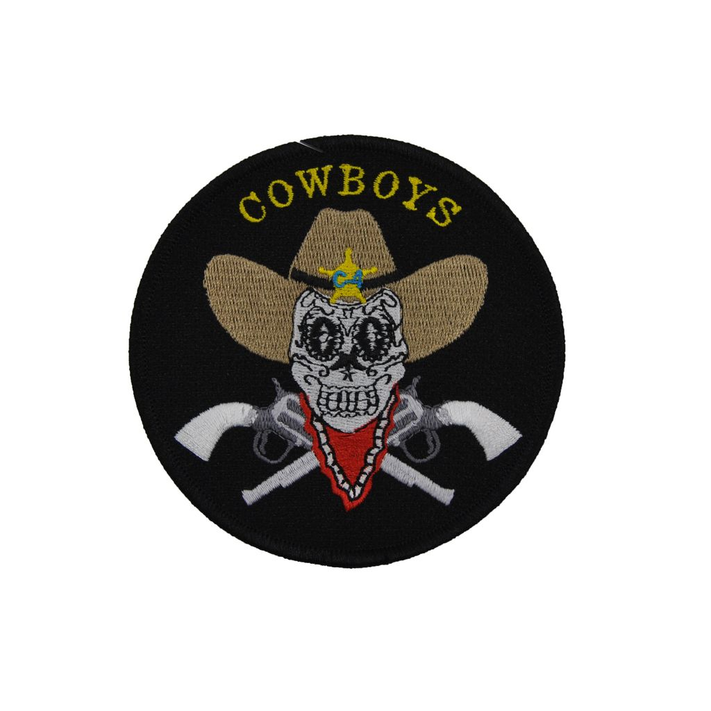 C-4 Company Patch
