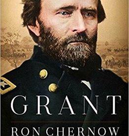 Grant (Author: Ron Chernow)