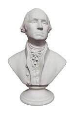 Mini Washington Bust (3 inch)