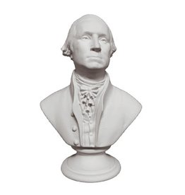 Mini Washington Bust (3 inch)