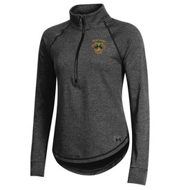 Threadborne Terry 1/4 Zip (Under Armour/Women's)